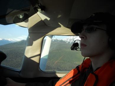 college for flying homeschoolers